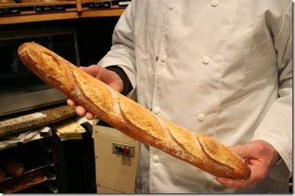 这是06年冠军面包师Jean-Pierre Cohier的大作